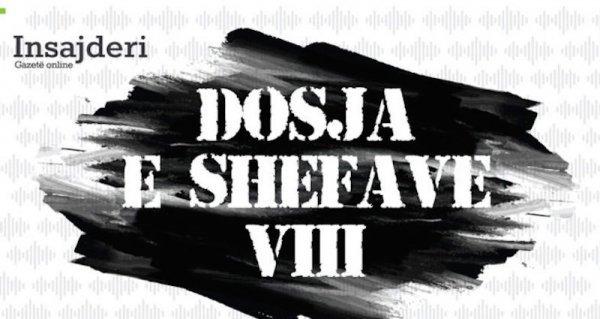 Les « Dossiers des chefs » : le PDK gère le Kosovo comme un fief privé