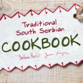 Traditional South Serbian cookbook