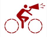 Croatie : pour le vélo en ville, les pistes cyclables se font toujours attendre