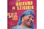 DJ Baba Raspopov : Welcome in Tziganie 2014