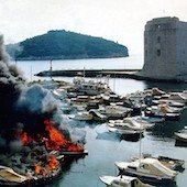Bombardements de Dubrovnik : 25 ans plus tard, un crime sans coupables
