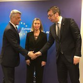 Dialogue Kosovo-Serbie : un échange de territoires comme « accord final » ?