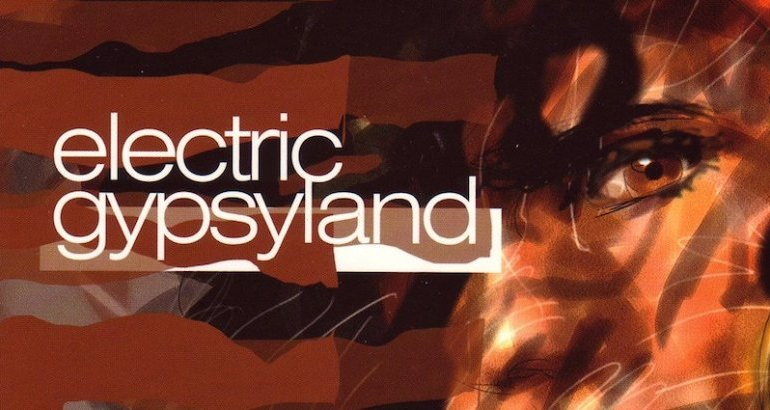 VA - Electric Gypsyland (édition vinyle)