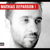 #FreeMathias : comité de soutien à Mathias Depardon