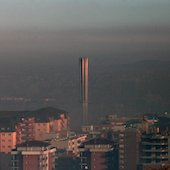 Kosovo : Pristina se mobilise contre la pollution de l'air