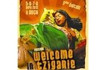 Dj Tagada : Welcome in Tziganie 2012