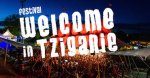 Festival Welcome in Tziganie